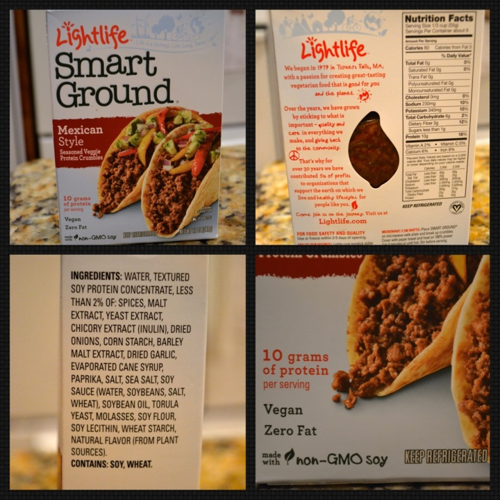 blog food review