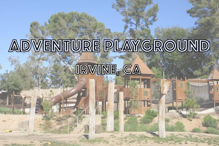 adventure playground cover photo