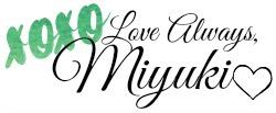 love-always-miyuki